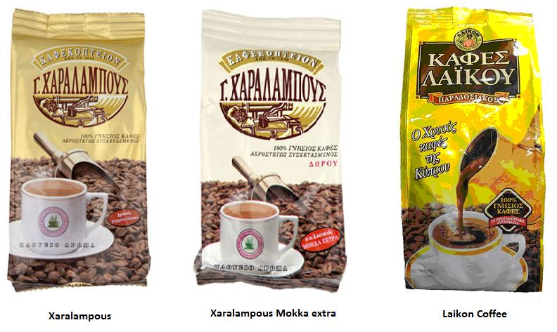 CYPRUS COFFEE